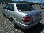 Used 1998 TOYOTA COROLLA SEDAN BF68644 for Sale Image 3