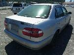 Used 1998 TOYOTA COROLLA SEDAN BF68644 for Sale Image 5