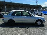 Used 1998 TOYOTA COROLLA SEDAN BF68644 for Sale Image 6