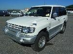 Used 1997 MITSUBISHI PAJERO BF68649 for Sale Image 1