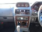 Used 1997 MITSUBISHI PAJERO BF68649 for Sale Image 24