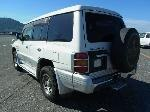 Used 1997 MITSUBISHI PAJERO BF68649 for Sale Image 3