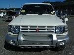 Used 1997 MITSUBISHI PAJERO BF68649 for Sale Image 8