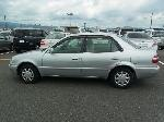 Used 1999 TOYOTA COROLLA SEDAN BF68652 for Sale Image 2