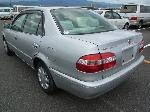 Used 1999 TOYOTA COROLLA SEDAN BF68652 for Sale Image 3