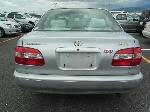 Used 1999 TOYOTA COROLLA SEDAN BF68652 for Sale Image 4