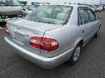 Used 1999 TOYOTA COROLLA SEDAN BF68652 for Sale Image 5