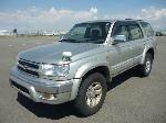 Used 1999 TOYOTA HILUX SURF BF68606 for Sale Image 1