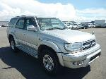 Used 1999 TOYOTA HILUX SURF BF68606 for Sale Image 7