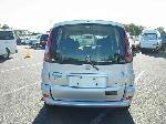 Used 2001 TOYOTA FUN CARGO BF68546 for Sale Image 4