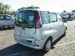 Used 2001 TOYOTA FUN CARGO BF68546 for Sale Image 5