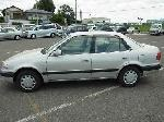 Used 1995 TOYOTA COROLLA SEDAN BF68550 for Sale Image 2