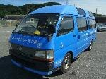 Used 1996 TOYOTA HIACE COMMUTER BF68663 for Sale Image 1