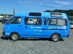Used 1996 TOYOTA HIACE COMMUTER BF68663 for Sale Image 2
