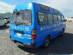Used 1996 TOYOTA HIACE COMMUTER BF68663 for Sale Image 5