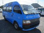 Used 1996 TOYOTA HIACE COMMUTER BF68663 for Sale Image 7