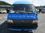 Used 1996 TOYOTA HIACE COMMUTER BF68663 for Sale Image 8