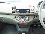 Used 2005 NISSAN MARCH BF68637 for Sale Image 24