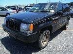 Used 1997 JEEP GRAND CHEROKEE BF68639 for Sale Image 1