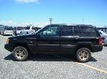 Used 1997 JEEP GRAND CHEROKEE BF68639 for Sale Image 2
