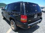 Used 1997 JEEP GRAND CHEROKEE BF68639 for Sale Image 3