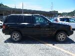 Used 1997 JEEP GRAND CHEROKEE BF68639 for Sale Image 6