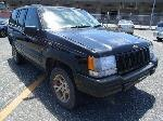 Used 1997 JEEP GRAND CHEROKEE BF68639 for Sale Image 7
