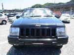 Used 1997 JEEP GRAND CHEROKEE BF68639 for Sale Image 8