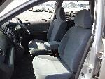Used 2001 HONDA CIVIC BF68612 for Sale Image 18
