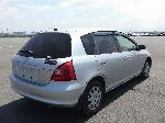 Used 2001 HONDA CIVIC BF68612 for Sale Image 5