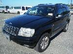 Used 2001 JEEP GRAND CHEROKEE BF68641 for Sale Image 1