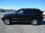 Used 2001 JEEP GRAND CHEROKEE BF68641 for Sale Image 2