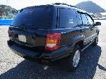 Used 2001 JEEP GRAND CHEROKEE BF68641 for Sale Image 5