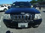 Used 2001 JEEP GRAND CHEROKEE BF68641 for Sale Image 8