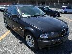 Used 1999 BMW 3 SERIES BF68669 for Sale Image 7