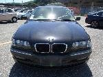 Used 1999 BMW 3 SERIES BF68669 for Sale Image 8