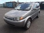 Used 2001 HONDA HR-V BF68583 for Sale Image 1