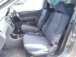 Used 2001 HONDA HR-V BF68583 for Sale Image 18