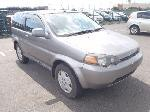 Used 2001 HONDA HR-V BF68583 for Sale Image 7