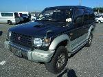 Used 1994 MITSUBISHI PAJERO BF68642 for Sale Image 1
