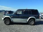 Used 1994 MITSUBISHI PAJERO BF68642 for Sale Image 2