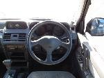 Used 1994 MITSUBISHI PAJERO BF68642 for Sale Image 22