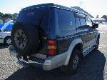 Used 1994 MITSUBISHI PAJERO BF68642 for Sale Image 5