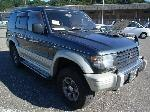 Used 1994 MITSUBISHI PAJERO BF68642 for Sale Image 7