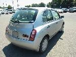 Used 2005 NISSAN MARCH BF68673 for Sale Image 5