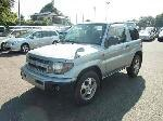 Used 1998 MITSUBISHI PAJERO IO BF68675 for Sale Image 1