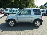 Used 1998 MITSUBISHI PAJERO IO BF68675 for Sale Image 2