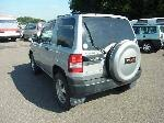 Used 1998 MITSUBISHI PAJERO IO BF68675 for Sale Image 3