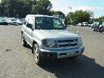 Used 1998 MITSUBISHI PAJERO IO BF68675 for Sale Image 7
