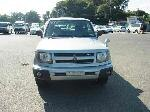 Used 1998 MITSUBISHI PAJERO IO BF68675 for Sale Image 8